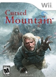 Cursed Mountain (Nintendo Wii)